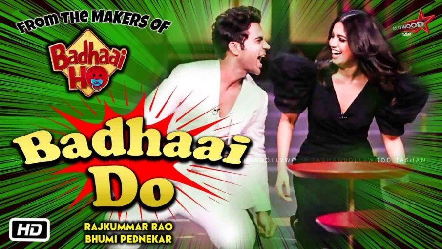 Badhaai Do Release Date