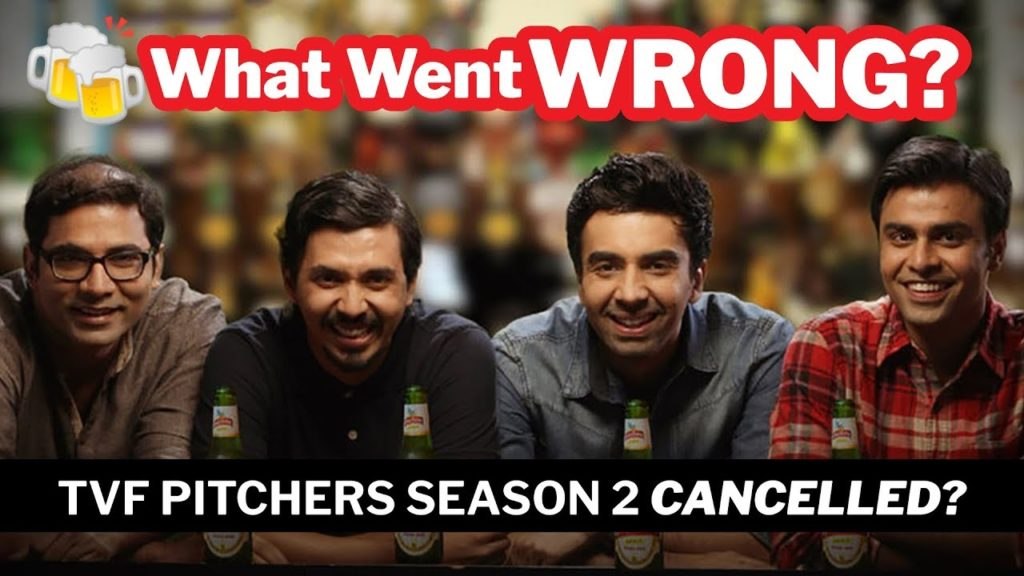 TVF Pitchers Season 2 Release Date