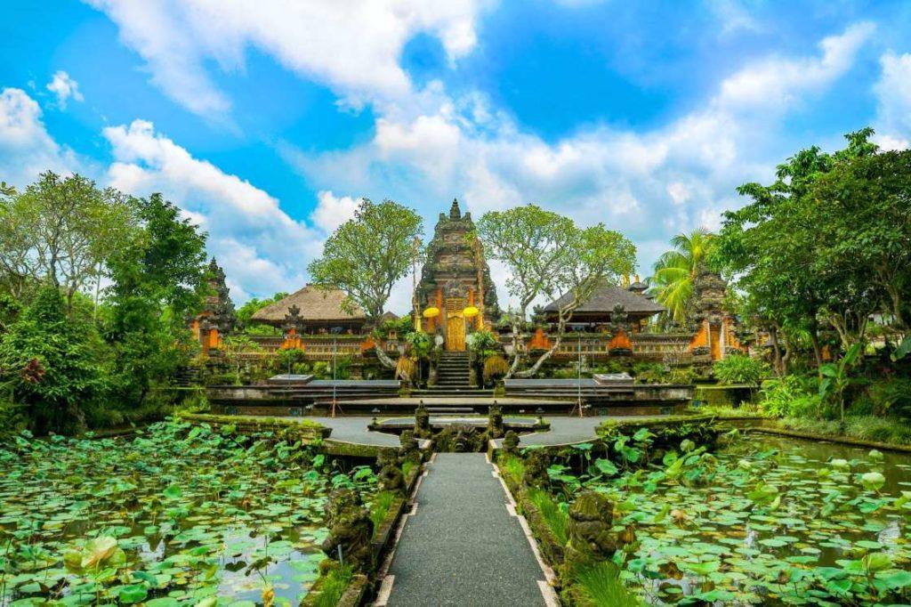 Bali - Cheap Honeymoon Destinations In Asia