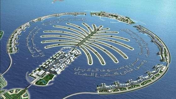 Dubai - Cheap Honeymoon Destinations In Asia