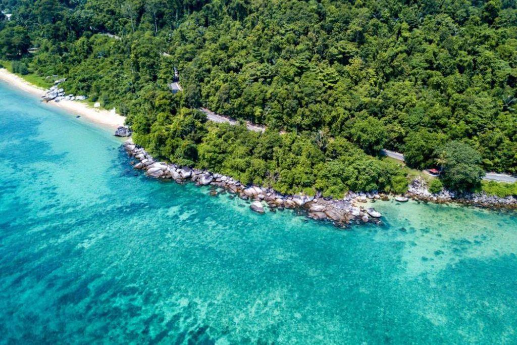 Malaysia - Cheap Honeymoon Destinations In Asia