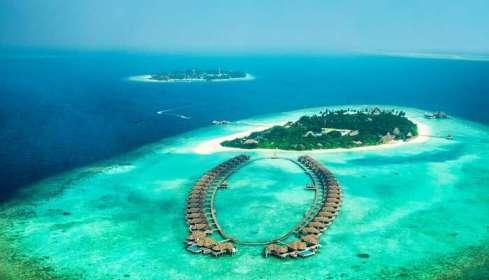Maldives - Cheap Honeymoon Destinations In Asia