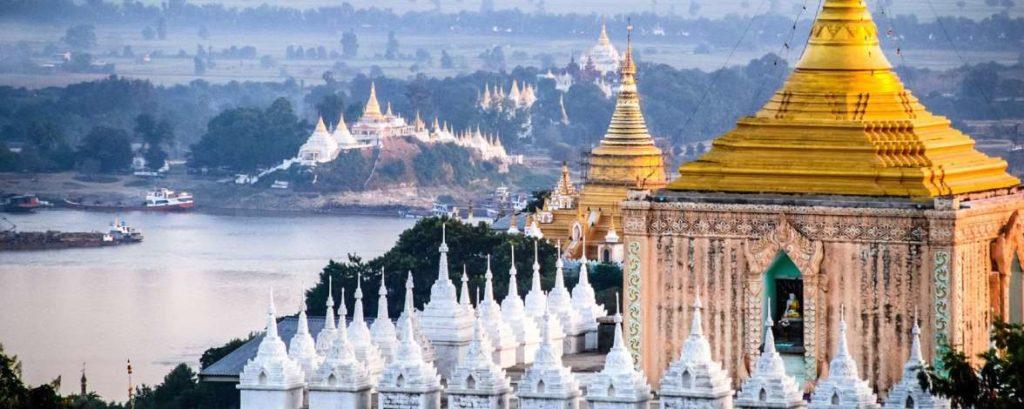 Myanmar - Cheap Honeymoon Destinations In Asia