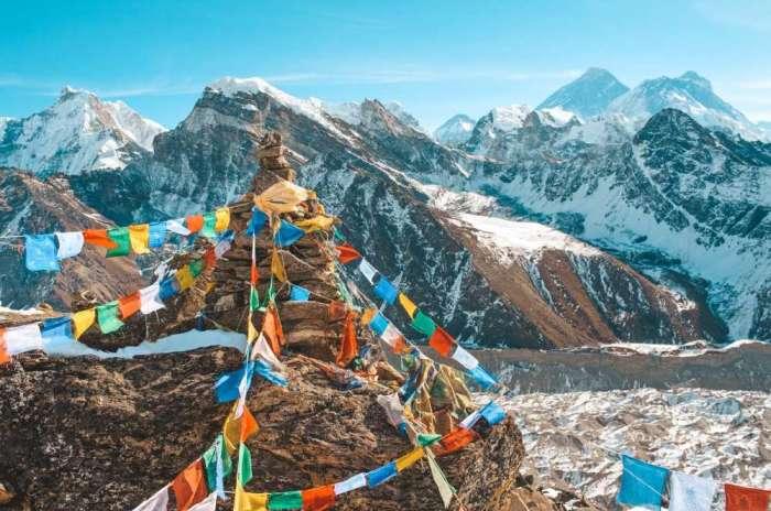 Nepal - Cheap Honeymoon Destinations In Asia
