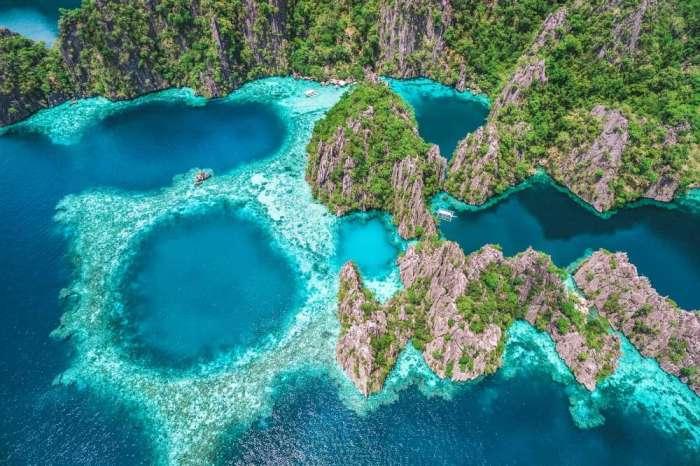 Philippines - Cheap Honeymoon Destinations In Asia