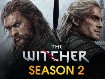 The Witcher Season 2 Release Date
