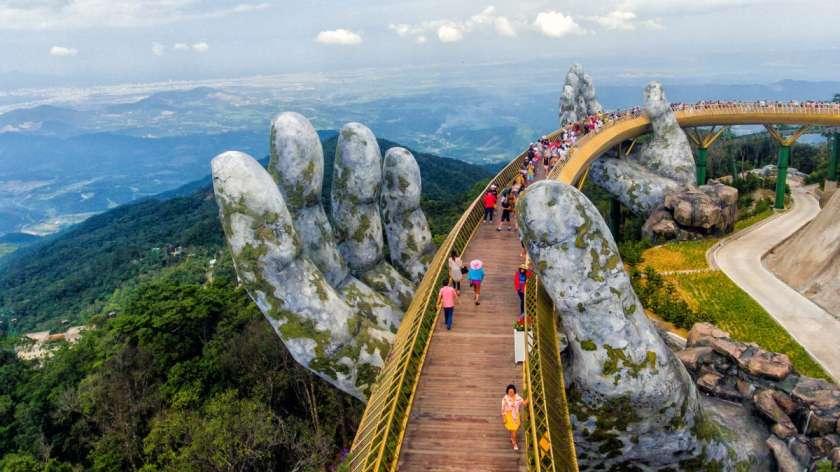 Vietnam - Cheap Honeymoon Destinations In Asia