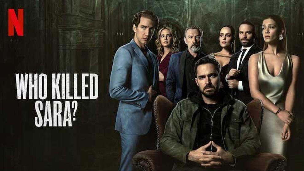Who Killed Sara Season 2 Review