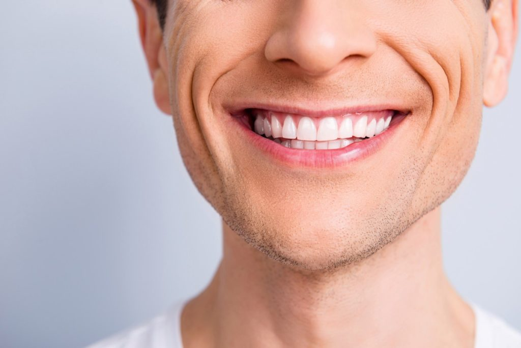 How To Get Rid Of Smile Lines On Cheeks