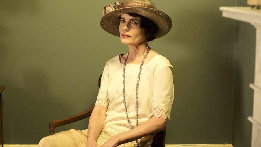 Lady Cora Crawley