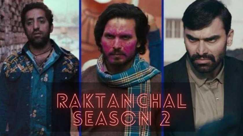Raktanchal Season 2