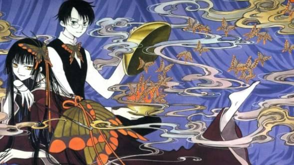 Witch Anime - XxxHolic