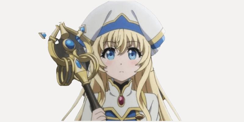 Goblin Slayer Anime Series Plot